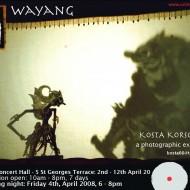 Wayang (2008)