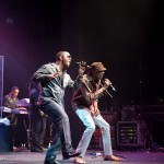 Kool and the Gang Live at the Enmore Theatre presented by Niche productions, shot by Constantine Korsovitis for Inthemix