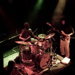 Niche Productions presents Tony Allen at the Forum, Sydney