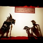 Wayang Kulit perfomed at the Wayang Nusantara festival KL Malaysia.Photographed by Constantine Korsovitis for Karma Images