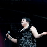 Beth Ditto live at Good vibrations 2010, photographed by Constantine Korsovitis for Karma images