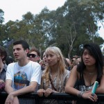 Harvest Music Festival 2011, Sydney. Photographed by Constantine Korsovitis for InTheMix