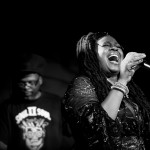 Soul2Soul live at the Ivy. Photographed by Constantine Korsovitis for InTheMix.