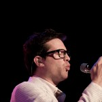 Mayer Hawthorne live at the Metro Theatre. Photographed by Karma Images for Niche Productions.