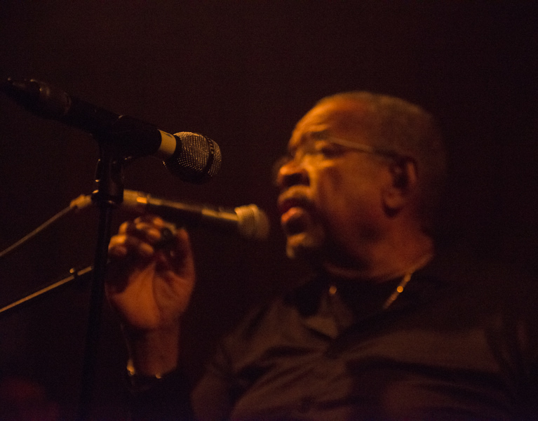 Fred Wesley The JBs Haciendolo Hasta Morir Doing It To Death