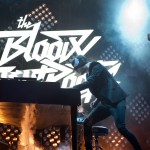 Bloody Beetroots at Big Day Out 2013 photographed by Kosta Korsovitis for In The Mix