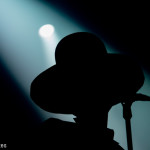 Erykah Badu live at the Star Centre,Sydney.Photographed by Karma Images.