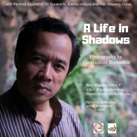A Life in Shadows (2019)